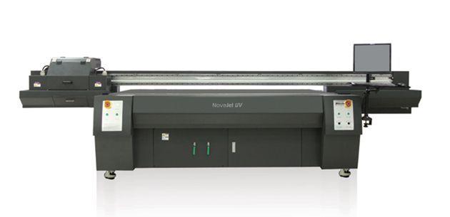 66b25ba7e5d5b Akad lança impressora Novajet UV 2512 - Infosign.net.br