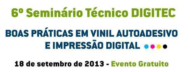 Participe do próximo seminário do Digitec