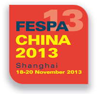 Fespa China 2013