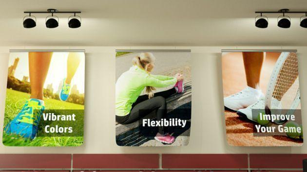 HP lança mídia específica para impressoras látex - Infosign.net.br 95a7b9363f