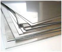 Conheça as restrições para as instalações de vinis em aço inoxidável