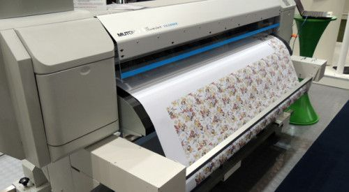 Mutoh Valuejet, na Sign Supply