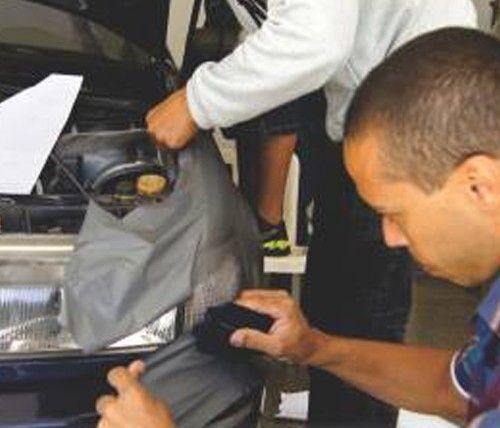 Imprimax promove novo curso de envelopamento de carro