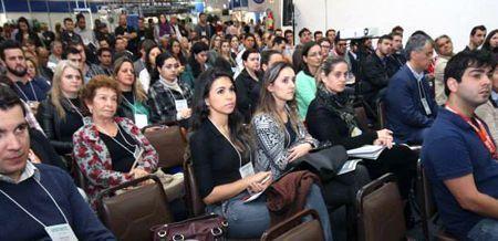 Visitante da Signs Nordeste 2015 pode assistir a diversas palestras gratuitas