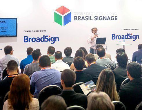 Palestras serão ministradas por especialistas brasileiros e estrangeiros