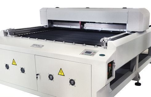 SID XL 2513 é máquina a laser de porte industrial