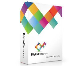 Nova versão do RIP Digital Factory foi desenvolvida especialmente para impressão UV