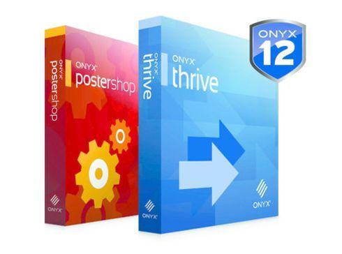 Onyx 12 apresenta novas ferramentas e interface simplificada