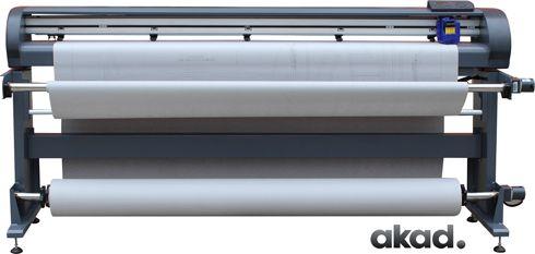 Novajet TEX1800D é solução indicada para a indústria têxtil