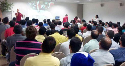 Workshops da Imprimax são indicados para quem busca conhecer produtos e aplicações automotivas e de comunicação visual