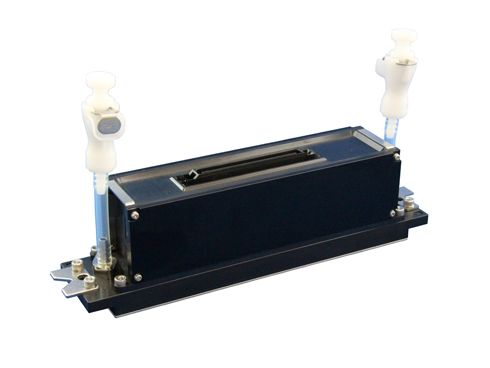 KJ4C-0360 é indicada para impressora inkjet para a indústria de cêramica