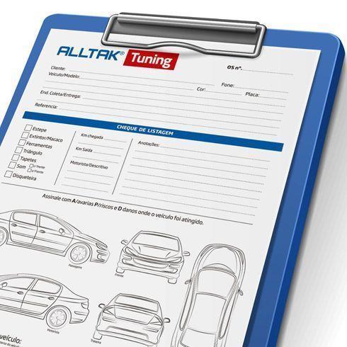 Documentos são voltados tanto para o envelopador quanto para o cliente