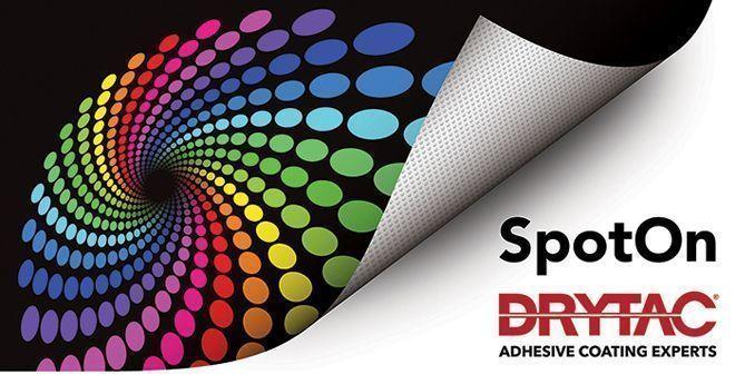 SpotOn pode receber impressão digital
