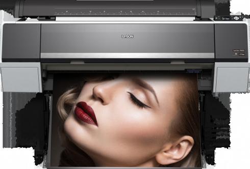 Série Epson SureColor P é composta por quatro modelos de impressoras digitais