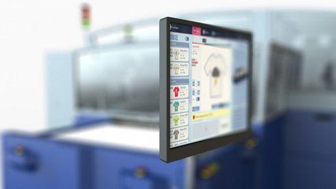 Fabricante apresentará a impressora Vulcan pela primeira vez na feira ITMA 2015