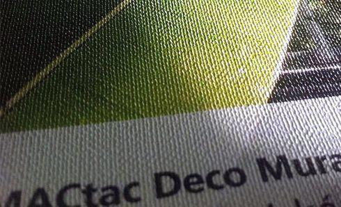 DecoMural DM032 e DecoFresco DF052 são indicadas para decoração de paredes