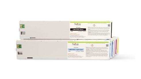 Nazdar 153 é linha de tintas solvente compatíveis com impressoras Mimaki