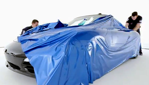 Tire suas dúvidas: envelopamento de carros não precisa ser um bicho de sete cabeças