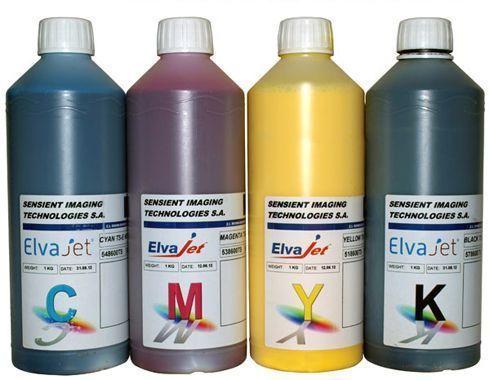 ElvaJet Punch pode ser impressa em papéis transfer com ou sem revestimento