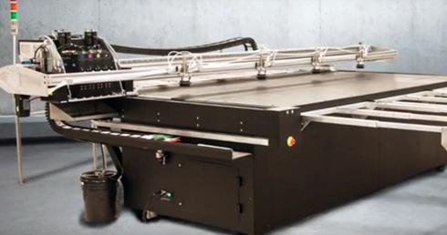Ultra é impressora plana desenvolvida e fabricada nos EUA