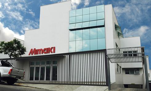Localizado no bairro do Jabaquara, showroom tem espaço de 355 metros quadrados