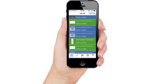 App foi desenvolvido para gerentes e donos de empresas de sinalização e impressão digital