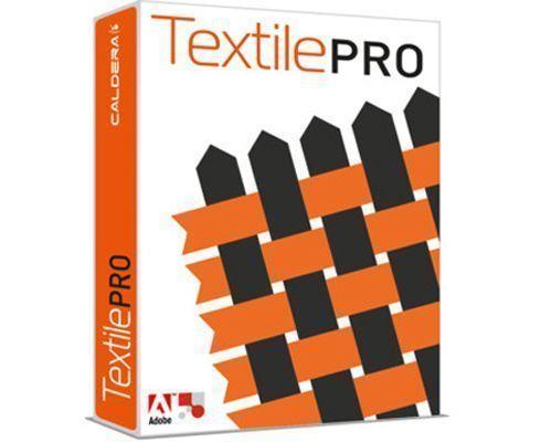 TextilePro tem ferramentas específicas para impressão têxtil industrial