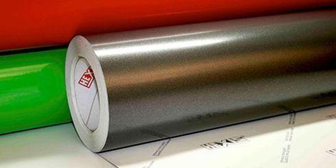 Paleta da linha Suptac S5000 é composta por mais de 100 cores
