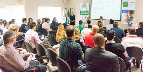 Evento percorreu seis cidades brasileiras no segundo semestre de 2015