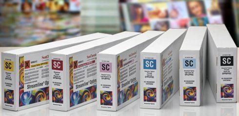 Streamline ESL 2 é compatível com alguns modelos Roland