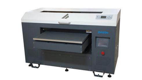 Modelos da linha Azon podem imprimir materiais com espessura de até 100mm