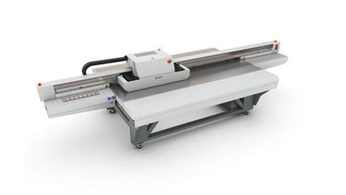 Modelos 1200 fazem parte da quarta geração de impressoras Océ Arizona