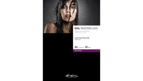 Mídias podem ser usadas para reprodução de imagens fotográficas e fine arts