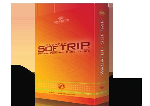 Impressão de códigos de barra e suporte a formatos de arquivos usados em estamparia têxtil são algumas das novidades do Wasatch SoftRIP 7.3