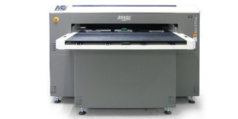 DTG M3 é indicada para empresas que produzem altas tiragens de peças têxteis personalizadas