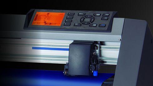 Novas versões de plotters CE6000 e FC8600 estão mais produtivas