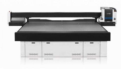 Jetrix LX5 é o primeiro equipamento com tecnologia UV lançado pela InkTec