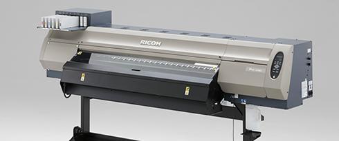 Impressoras da linha Pro L4100 podem empregar tintas látex
