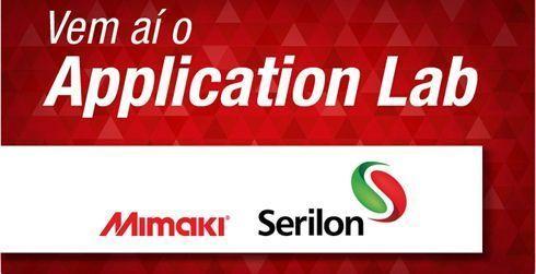 Application Lab é realizado em parceria com a Mimaki