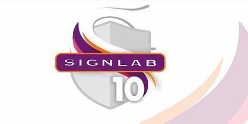 SignLab 10 chega ao mercado no fim de março de 2016