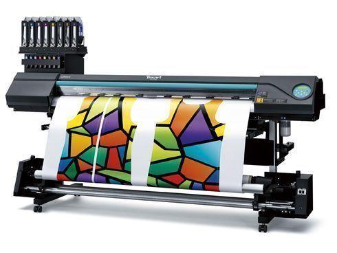 Impressora sublimática Texart será apresentada em primeira não na Fespa Brasil 2016