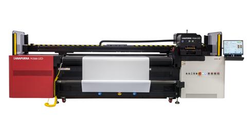 Anapurna H2500i LED vem equipada com ferramentas que otimizam a produção