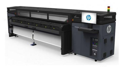 A partir de meados de 2016, HP passará a comercializar impressoras Latex 1500, 560 e 570