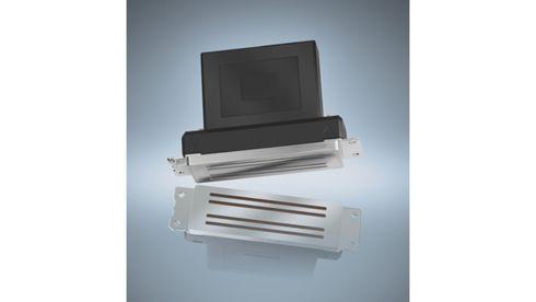 C1536, da SII Printek, vem equipada com sistema de circulação de tinta