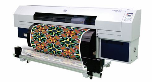 FT-1604X é capaz de trabalhar em 110m²/h com qualidade