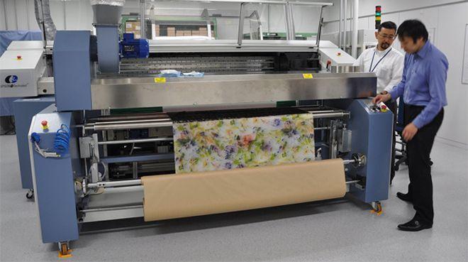 Impressoras Monna Lisa, da Robustelli, passarão a integrar o portfólio da Epson
