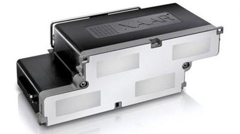 Cabeça Xaar 5601 vem com diversas tecnologias incorporadas