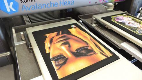 Além das qualidades técnicas e produtivas, a impressão digital têxtil pode ser uma grande ferramenta de sustentabilidade