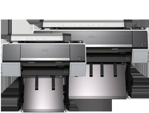 Nova edição da linha SureColor P-Series contempla três modelos de impressoras