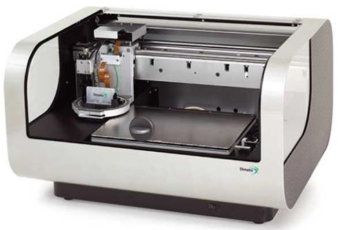 Equipamento é dedicado a imprimir eletrônicos e aplicações industriais